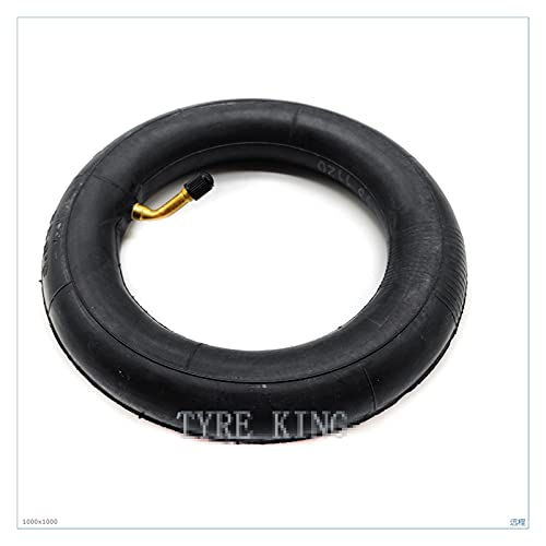 GUANGMING ZhengFeng Shop 8.5x3.0 Neumático neumático y Tubo Interior Adecuado para Scooter eléctrico VSETT 8 9 Cero 8 9 Pro 8.5 Pulgadas 8 1 / 2x3.0 neumático Inflable (Color : Inner Tube)
