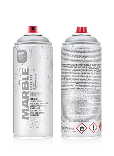 Montana Cans Montana Effect 400 ml Marble Color,...