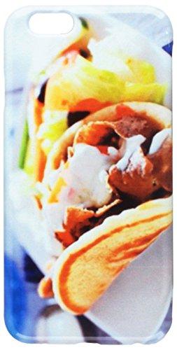 Gyro mit Griechischer Salat und Tsatsiki Sauce Handy Schutzhülle iPhone 6