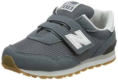 New Balance IV515V1, Zapatillas, Ocean Grey, 25 EU