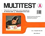 Multitest A