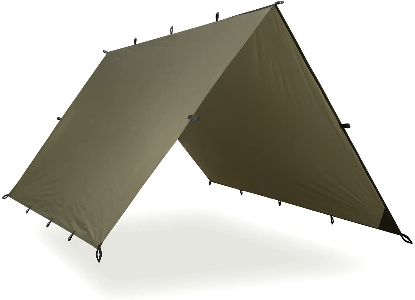 Aqua Quest Guide Tarp - SilNy Manufacturer direct delivery Ripstop Waterproof NEW before selling 100% Ultralight