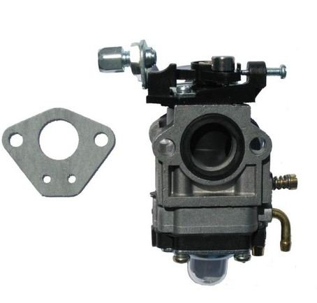 Carburetor & Gasket Compatible With Echo PB-750 Backpack Leaf Blower Lawn and Garden Parts