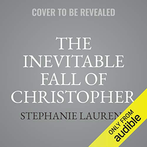 The Inevitable Fall of Christopher Cynster cover art