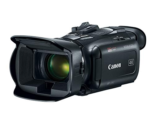 Canon VIXIA HF G50 4K30P Camcord...