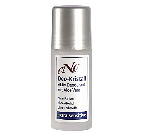CNC Deo-Kristall Roll-On 50 ml