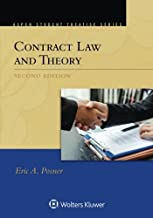Contract Law and Theory (Aspen Treatise)
