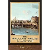 The Innocents Abroad: Original Illustrations【洋書】 [並行輸入品]