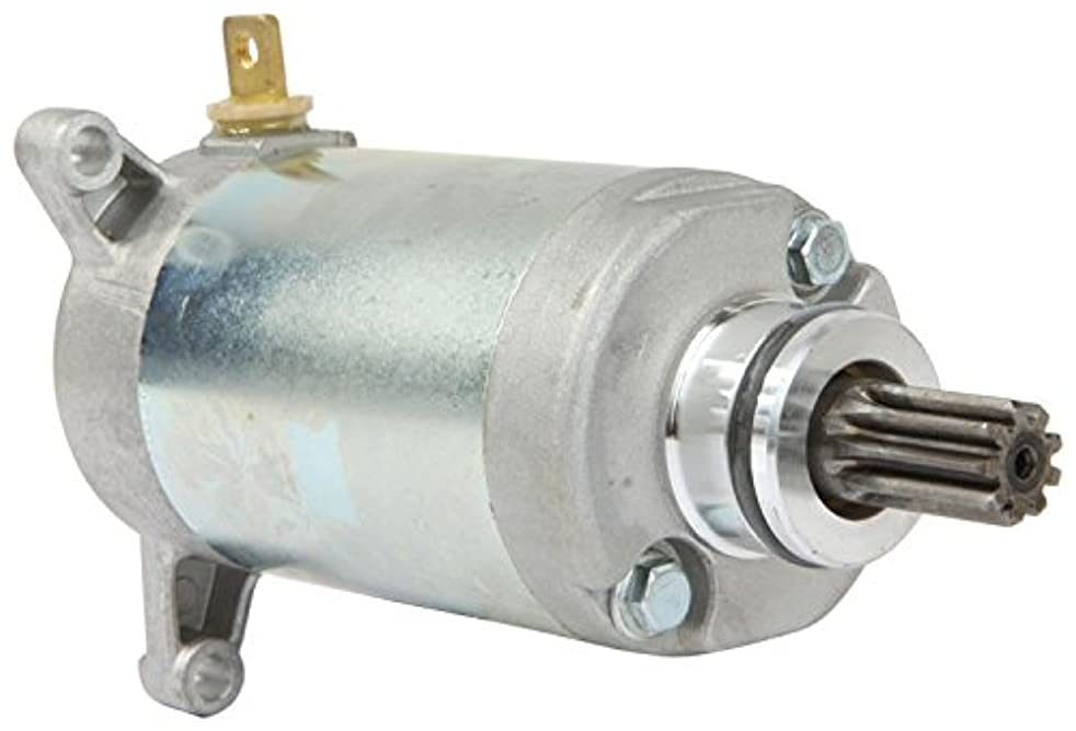 DB Electrical SCH0045 Starter For Yamaha 125 TTR125E Motorcycle 2003-2007 /5HH-81890-00-00