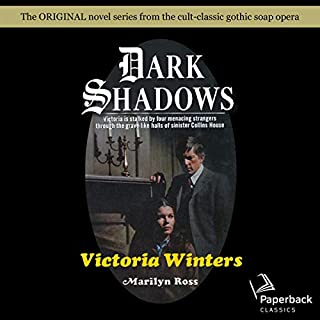 Victoria Winters                   By:                                                                                                                                 Marilyn Ross                               Narrated by:                                                                                                                                 Kathryn Leigh Scott                      Length: 5 hrs and 56 mins     Not rated yet     Overall 0.0