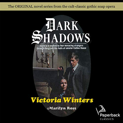 Victoria Winters  By  cover art