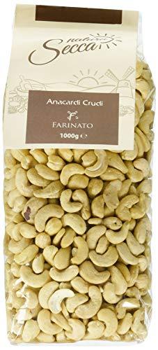 Farinato Anacardi Crudi, 1000 Grammi