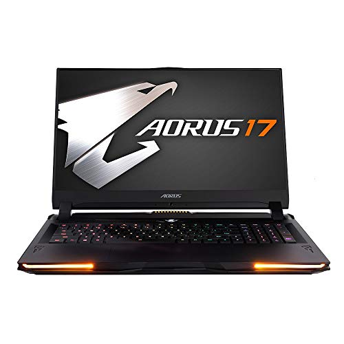 Gigabyte AORUS 17 SA-7DE1130SH i7-9750H 16GB/512GB SSD 17