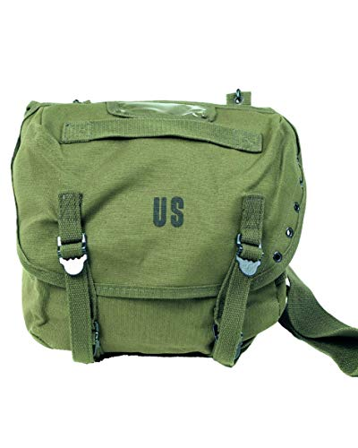 US PACKTASCHE M67 M.Gurt CO Oliv