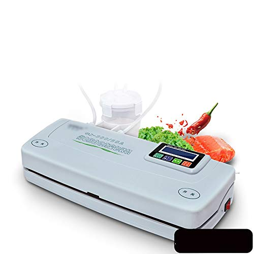 Learn More About Hemengjuan Full Automatic Vacuum Sealing System ,with Cutter Sealing Bags - FRESH...