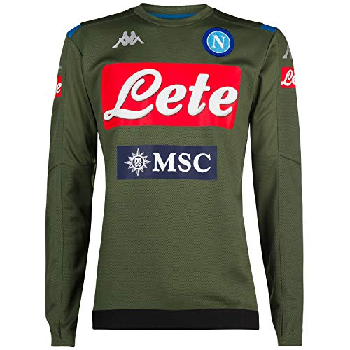 SSC Napoli 2019/2020 Trainings-Sweatshirt