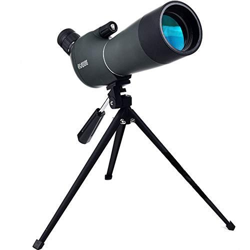 20-60 * 60 Spektiv, Monocular Teleskop astronomisches Teleskop 60mm großes Objektiv HD Nachtsicht BAK4, für Vogelbeobachtung Outdoor Wandern (Farbe : D, größe : 20-60 * 60)