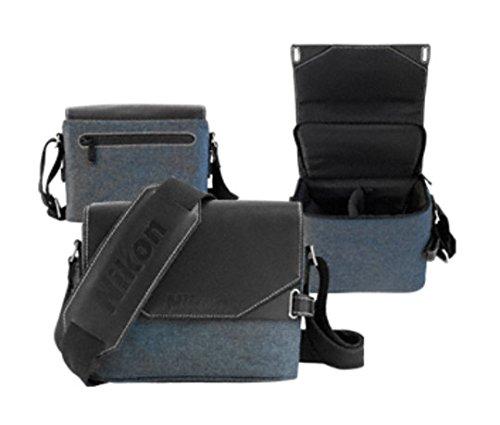 Nikon VAECSP12 Tasche CS-P12 in schwarz