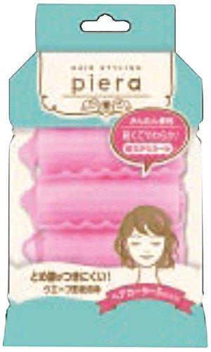 piera(ピエラ) ヘアカーラーS5個入り (PIE506B)