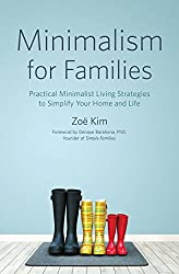 Book: Minimalism for Families