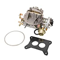 Partol Carburetor for Ford F150 F250 F350 Mustang Comet Jeep Wagoneer Engine 289 302 351 360 [並行輸入品]