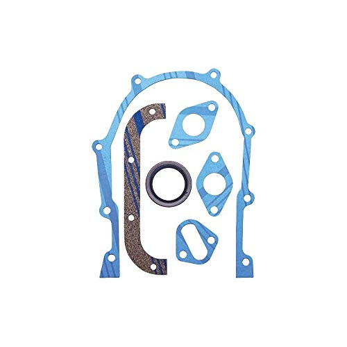 MACs Auto Parts 42-44153 - Fairlane And Torino Timing Cover Gasket Set, Fe Series