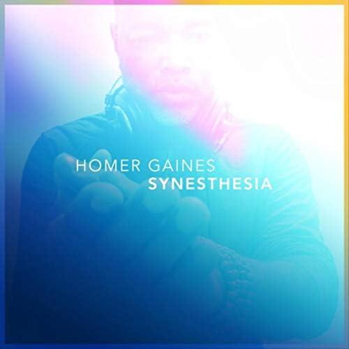 Homer Gaines