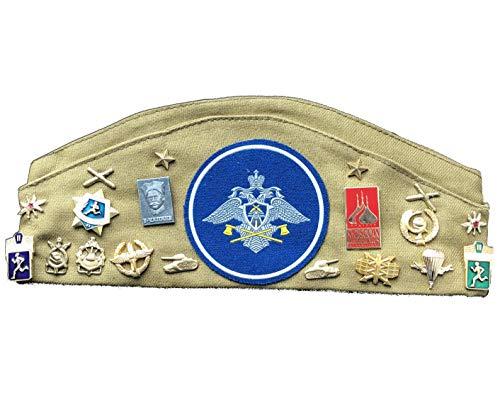 Sombrero Ruso marca KOTART
