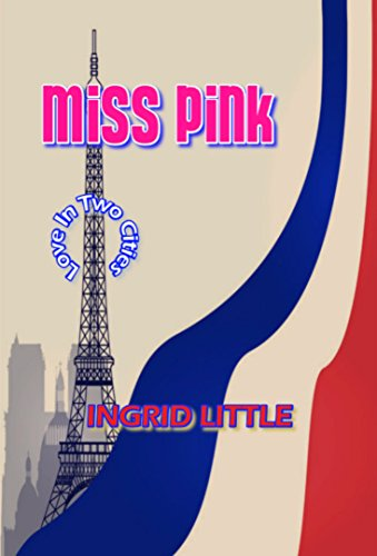Book: Miss Pink by Ingrid Little
