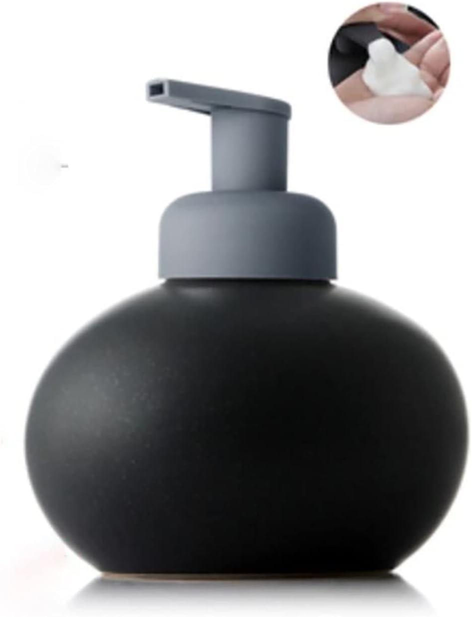 Hssure Lotion Dispenser Dedication Foam Bottles Colorado Springs Mall Round Soap Hand