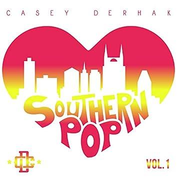 Southern Pop, Vol. 1
