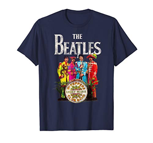 The Beatles Sgt. Peppers T Shirt