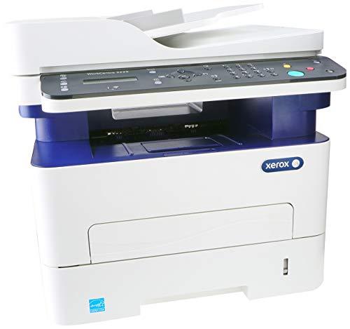 Xerox Impresora Multifuncional Laser, 30000 páginas por mes, 600 x 600 DPI, 256 MB Inalámbrico...