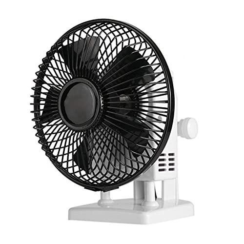 Qqmora Ventilador eléctrico, secador de manicura de bajo Ruido, para el hogar...