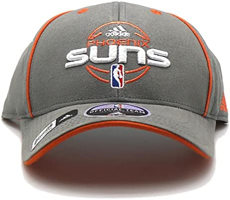 Phoenix Suns Adjustable Youth Jam Hat