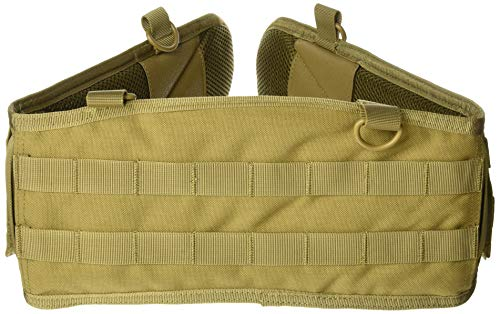 Condor Gen II Battle Belt (Brown, Small)