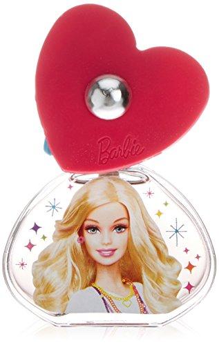 Barbie Eau de Toilette 50 ml