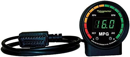 Auto Meter 9105 ecometer Fuel Consumption Gauge
