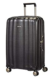 Samsonite Lite-Cube - Spinner L case, 76 cm, 96 L, gray (graphite)