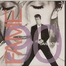 David Bowie Fame 90 Remixes 12
