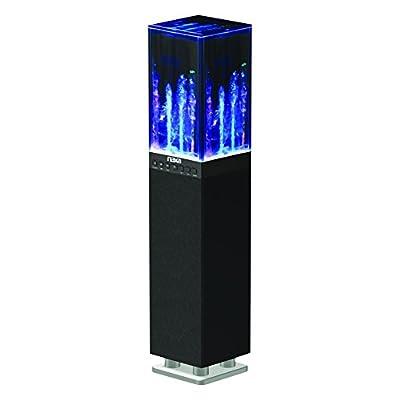 tv sound tower