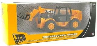 Jcb Construction Series Loadall 1:32 Scale Replica Toy