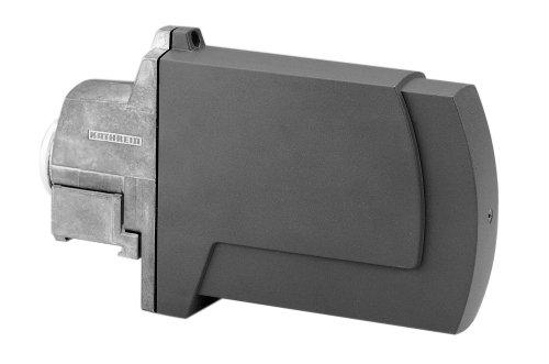 Kathrein UAS 485 Speisesystem mit Quadro-Switch-LNC analog + digital