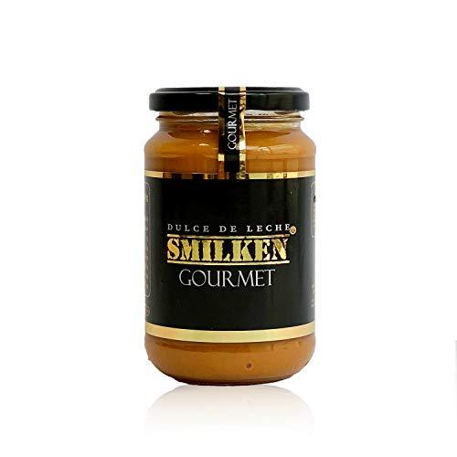 SMILKEN - Dulce de leche argentino gourmet, la delicia por excelencia - 430g