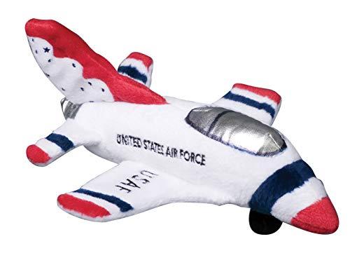 Daron Thunderbirds Plush Toy