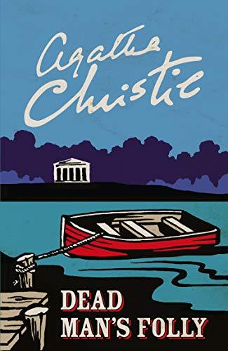 Dead Man's Folly (Hercule Poirot Series Book 31)