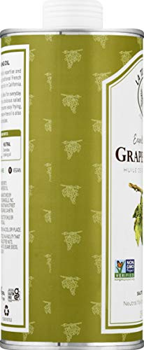 Product Image 12: La Tourangelle, Grapeseed Oil, 25.4 Ounce (Packaging May Vary)