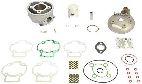 Athena P400480100002 Racing Kit Cilindro in Alluminio, Diametro 47.6 mm, 70 CC