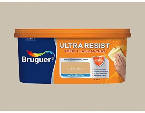 BRUGUER Beige ULTRARESIST Atemporal 4 L
