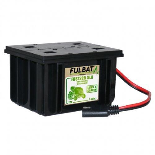 Tashima Batterie per motocoltivatori 580764901 12V 2.8Ah